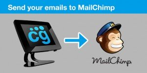 Integrate CityGro with Mailchimp