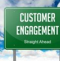 Get more customer engagement