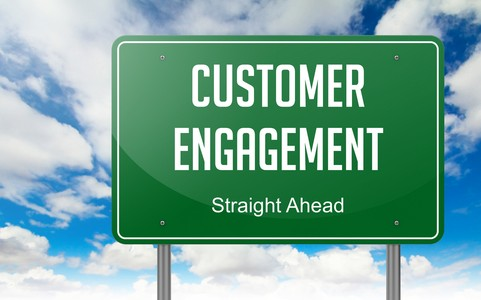 Get more customer engagement