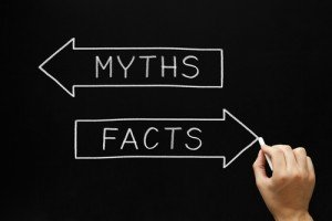 Correcting marketing myths