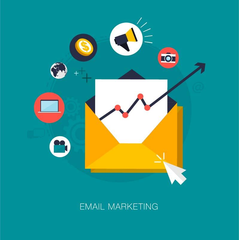 Improve Your Sales With Email Marketing