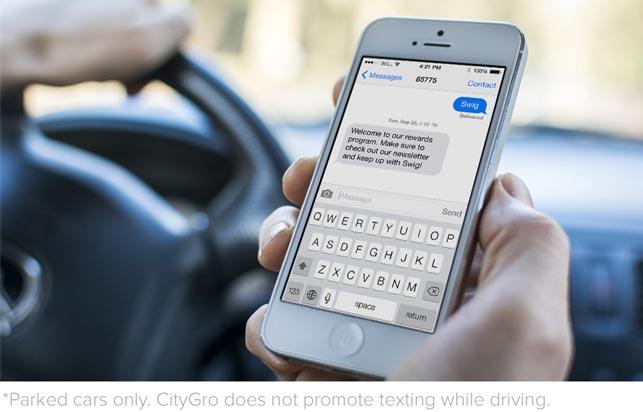Why SMS keywords work.