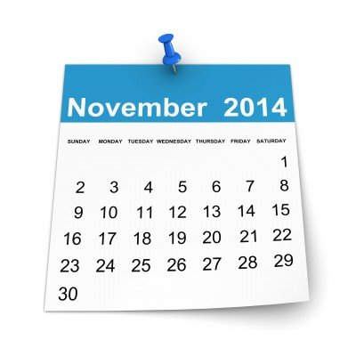 Ideas that Drive in November