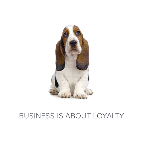 Loyalty Marketing