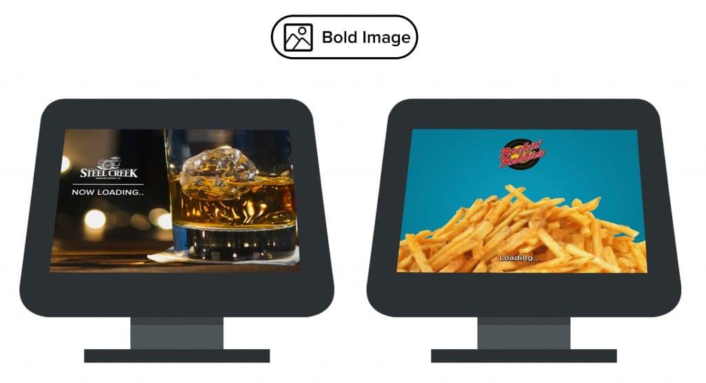 2. bold image