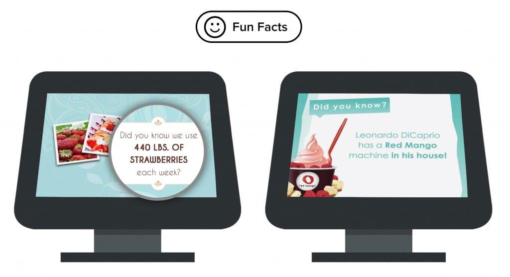 4. fun fact