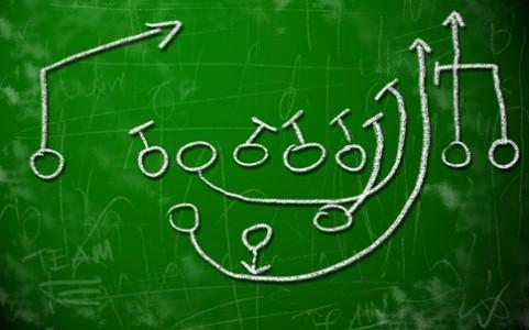 Loyalty Marketing Stats playbook sketch