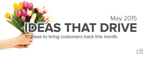 Increase Customer Loyalty Image