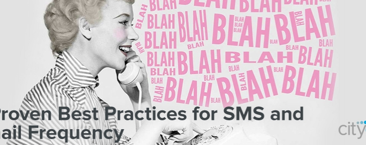 7 Proven Best Practices for SMS and Email Marketing